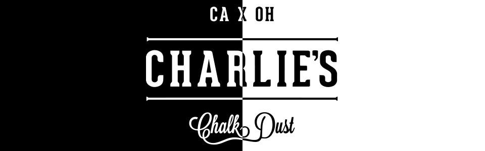 charlies chalk dust mix and vape