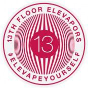 13th Floor Elevapors