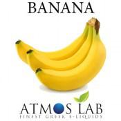 Atmos Lab Banana 10ml