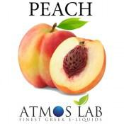 Atmoslab Peach Flavour 10ml
