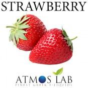 Atmos Lab Strawberry 10ml