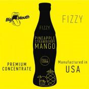 Big Mouth Fizzy Pineapple Strawberry Mango
