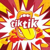 Big Mouth Classical Range Tik Tik