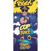 Eliquid France Cop Juice Riggs