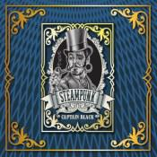 Steampunk Mix & Vape Captain Black