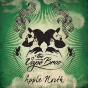 The VAPEBROS Apple North 30ml Mix and Vape